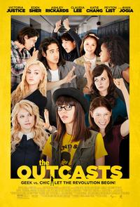 The Outcasts Movie Poster