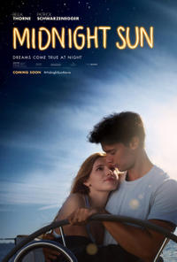 Midnight Sun (2018) poster