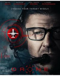 Drone (2017) Movie Poster