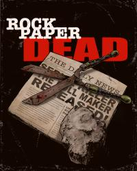 Rock Paper Dead Movie Poster