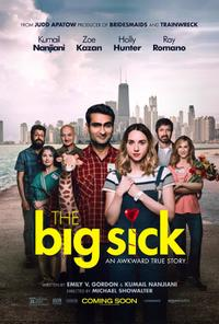 The Big Sick Emily V. Gordon and Kumail Nanjiani