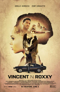 Vincent N Roxxy Movie Poster