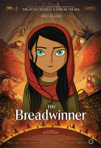 The Breadwinner Cast and Crew - Cast Photos and Info | Fandango