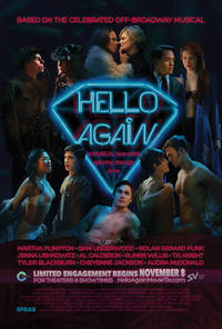 Hello Again Movie Poster