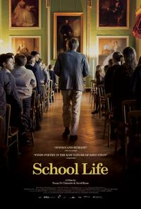 School Life Movie Poster