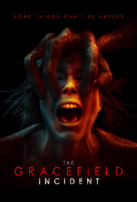 The Gracefield Incident Movie Poster