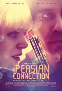 The Persian Connection Movie Poster