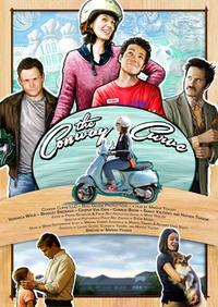 The Conway Curve Movie Poster