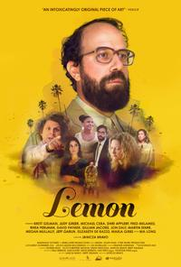 Lemon (2017) Movie Poster