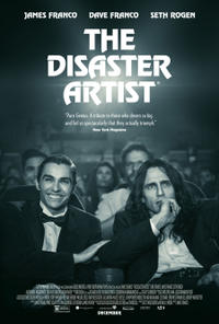 The Disaster Artist Scott Neustadter, Michael H. Weber
