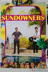 Sundowners Movie Poster