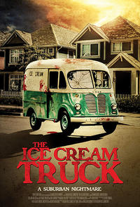 The Ice Cream Truck Movie Poster
