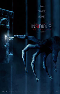 Insidious The Last Key Fandango