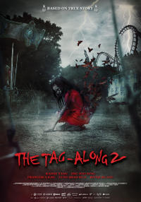 The Tag Along 2 Movie Poster