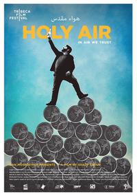 Holy Air Movie Poster