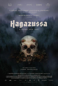Hagazussa Movie Poster