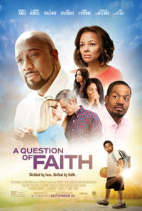 A Question of Faith (2017) Movie Poster