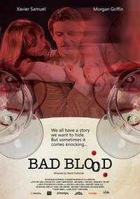 Bad Blood (2017) Movie Poster