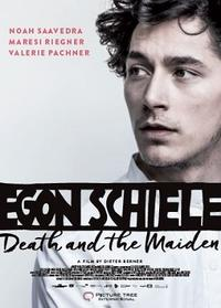 EGON SCHIELE – DEATH AND THE MAIDEN Movie Poster