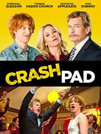 Crash Pad Movie Poster