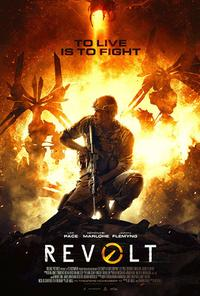 Revolt Movie Poster