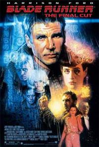 Blade Runner: The Final Cut (2017) Movie Poster