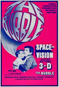 The Bubble (1966) Movie Poster