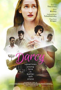 Darcy Movie Poster
