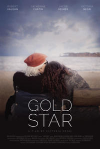 Gold Star Movie Poster