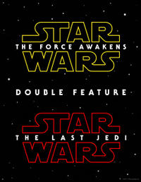 Star Wars Double Feature (2017) Movie Poster