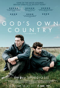 God's Own Country (2017) Movie Poster