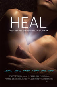 Heal (2017) Movie Poster