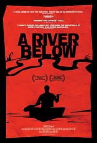 A River Below Movie Poster