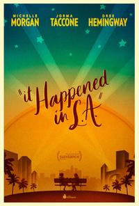 It Happened in L.A. Movie Poster
