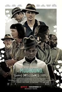 Mudbound Virgil Williams, Dee Rees