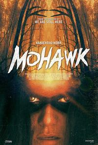 Mohawk Movie Poster