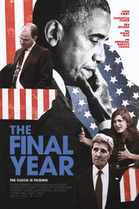 The Final Year Movie Poster