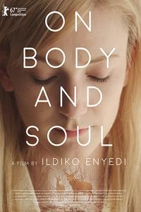 On Body and Soul Movie Poster
