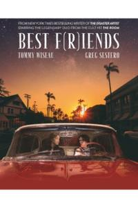 Best F(r)iends (2017) Movie Poster