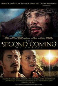 The Second Coming of Christ Movie Poster