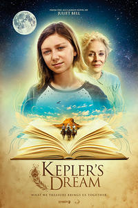 Kepler's Dream Movie Poster