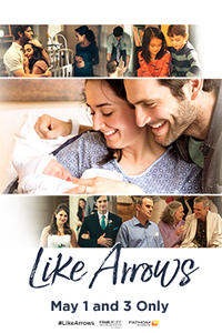 Like Arrows Movie Poster