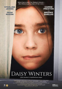 Daisy Winters Movie Poster
