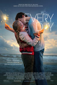 Every Day (2018) Movie Poster