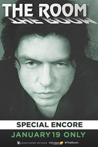 Fathom: Tommy Wiseau's The Room Movie Poster