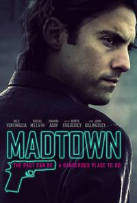 Madtown Movie Poster