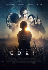 Project Eden Movie Poster