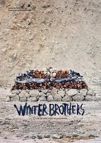 Winter Brothers Movie Poster