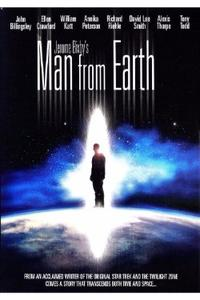 THE MAN FROM EARTH/THE MAN FROM EARTH: HOLOCENE Movie Poster