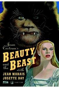 BEAUTY AND THE BEAST/DONKEY SKIN Movie Poster